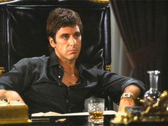 Al Pacino (9 kez öldü)