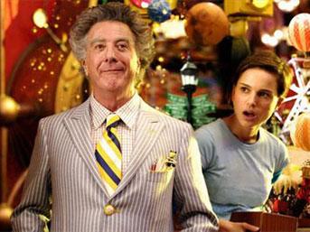 Dustin Hoffman (9 kez öldü)