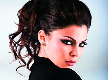 Arap kadınları ona benzemek istiyor