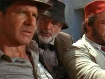 Harrison Ford (2 kez öldü)
