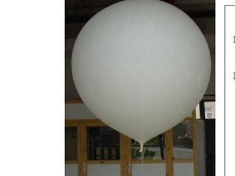 Meteoroloji Uydusu