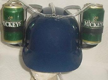 Bira kaskı