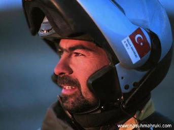 Dünya  nın Tanıdığı Türkler