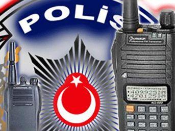 Gerçek polis telsiz sesi,Polis telsizi sesleri