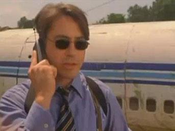 Robert Downey Jr. (5 kez öldü)