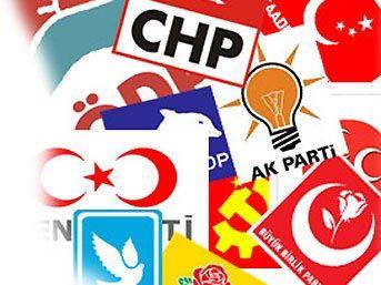 AKP'nin oyları düşüyor