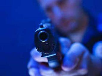 Serik'te cinayet: 3 ölü
