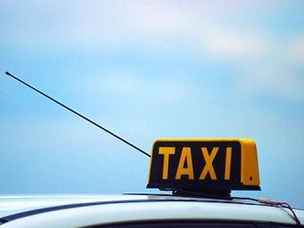Taksi,servis ve minibüse zam