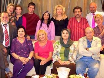 unutulmayan dizi3 - T�rkiye'nin Unutulmayan Dizileri