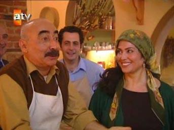 unutulmayan dizi5 - T�rkiye'nin Unutulmayan Dizileri