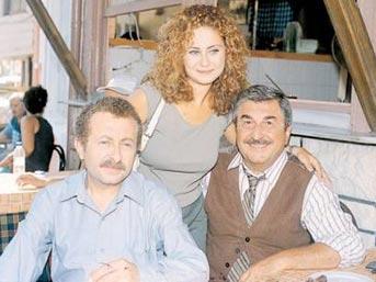 unutulmayan dizi8 - T�rkiye'nin Unutulmayan Dizileri