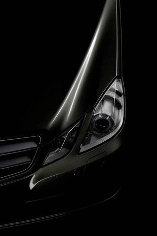 Mercedes E Serisi Coupe Mercedes-e-class-coupe-10