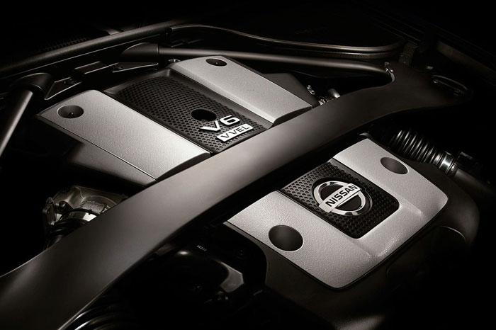 Nissan 370Z Nissan-370z-27