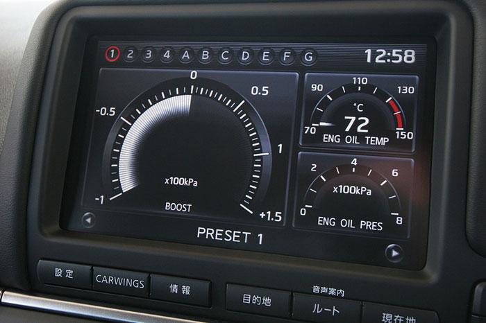 Nissan GT-R ödüle doymuyor! + 56 Resim Nissan-gtr-34