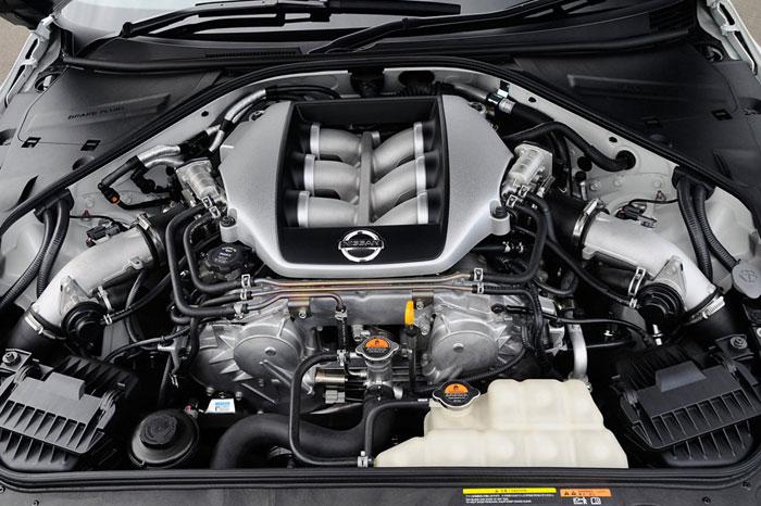 Nissan GT-R ödüle doymuyor! + 56 Resim Nissan-gtr-38