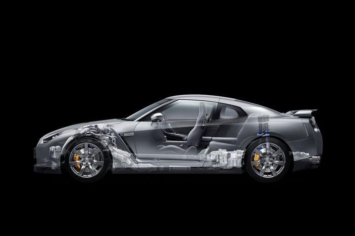 Nissan GT-R ödüle doymuyor! + 56 Resim Nissan-gtr-39