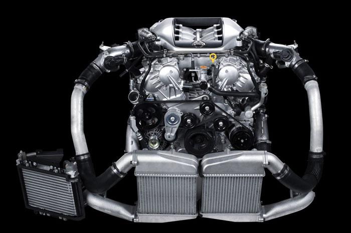 Nissan GT-R ödüle doymuyor! + 56 Resim Nissan-gtr-40