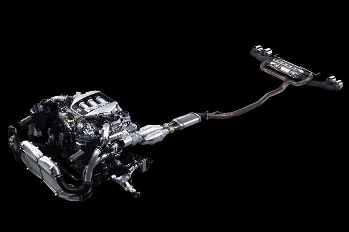 Nissan GT-R ödüle doymuyor! + 56 Resim Nissan-gtr-41