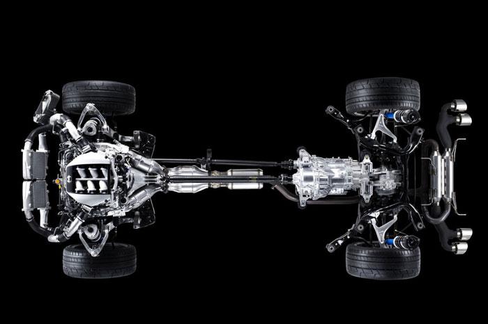 Nissan GT-R ödüle doymuyor! + 56 Resim Nissan-gtr-42
