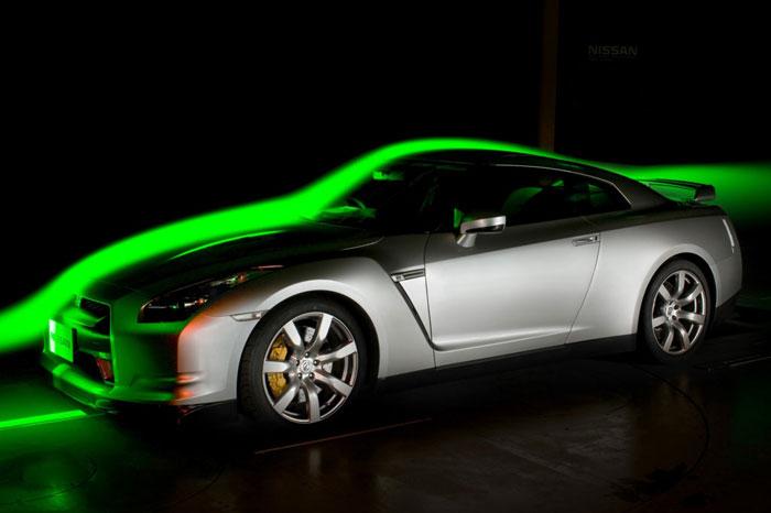Nissan GT-R ödüle doymuyor! + 56 Resim Nissan-gtr-46