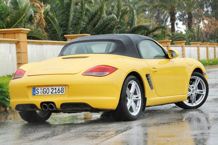 Porsche Boxster Porsche-boxster-11