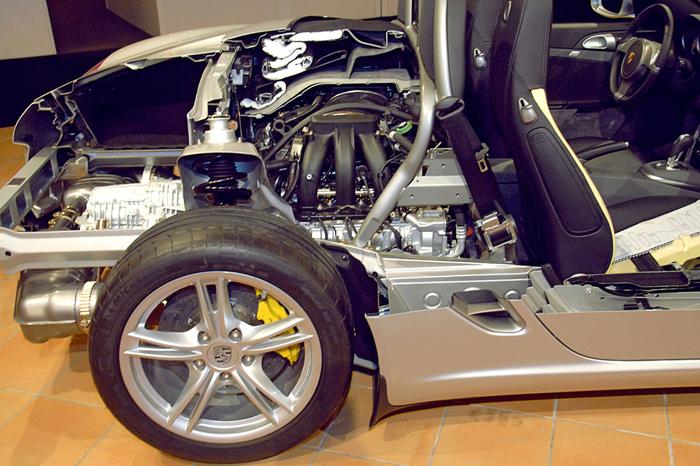 Porsche Boxster Porsche-boxster-16