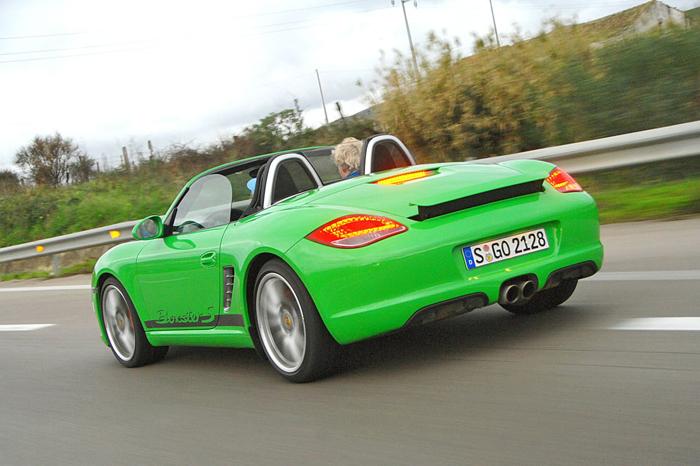Porsche Boxster Porsche-boxster-3