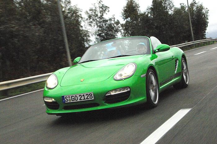 Porsche Boxster Porsche-boxster-4