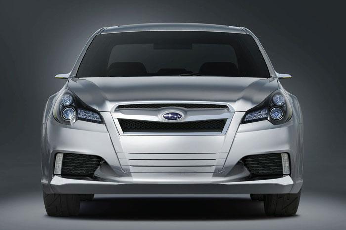Subaru Legacy Konsept Subaru-legacy-concept-2